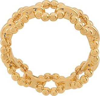 Astley Clarke Anel Stilla Arc - Dourado