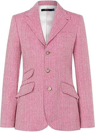 Polo Ralph Lauren Blazer (Pink) - Damen