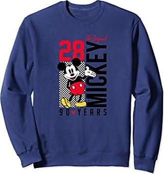 Disney Mickey Mouse 90th Anniversary Sweatshirt