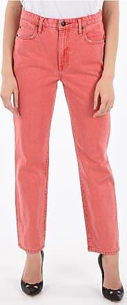 Alexander Wang High Waist CULT Tapered Jeans 17cm Größe 26