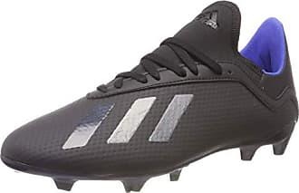 watch c32f3 6a814 adidas Adidas X 18.3, Botas de fútbol Unisex Adulto, 000, 38 2
