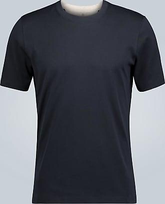 Brunello Cucinelli T-Shirt aus Baumwolle