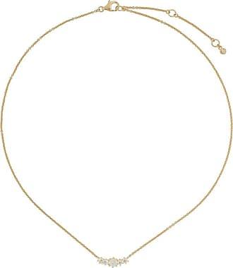 Astley Clarke Colar Linia mini - Dourado