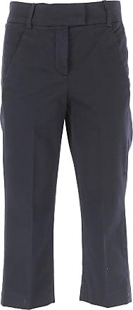 Dondup Pantaloni Donna On Sale in Outlet 355803f1ba4