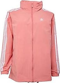 adidas Originals lightweight jacket with a pack away hood. This jacket has been inspired by vintage pieces from the archives. DH4591