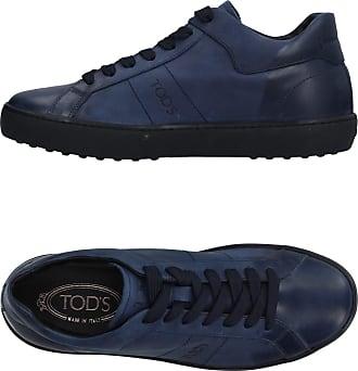 buy online cbf08 7c824 Scarpe Tod's® in Blu: Acquista fino a fino a −51% | Stylight