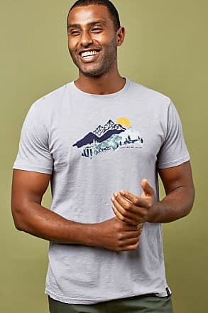 United By Blue Mens Mountain Drift Tee