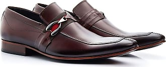Di Lopes Shoes Sapato Masculino Social 100% Couro (39)