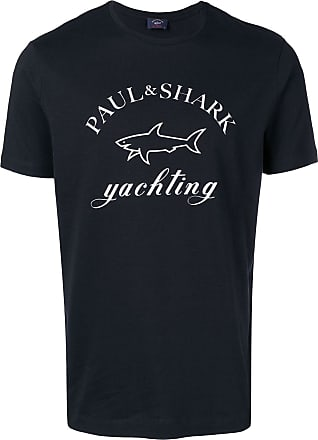 Paul & Shark Yachting T-shirt - Preto
