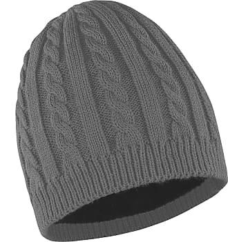Result Winter Essentials Mariner Knitted Hat - 3 Colours - Burnt Orange