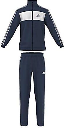 adidas Mädchen S Entry Trainingsanzug: : Bekleidung