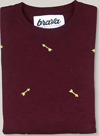Brava Fabrics Sioux Jacquard Sweater