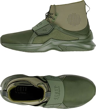 e810f40c9a Fenty Puma by Rihanna SCHUHE - High Sneakers & Tennisschuhe