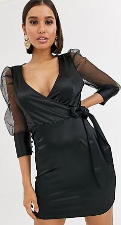Robes De Soirée Courtes Boohoo : Achetez jusqu'à −71