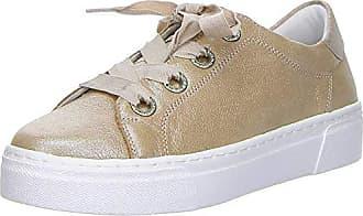 remonte Damen Low Sneaker Mehrfarbig Schuhe, Größe:38