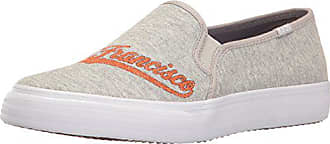Keds Womens Double Decker Mlb Fashion Sneaker,Giants,9 M US