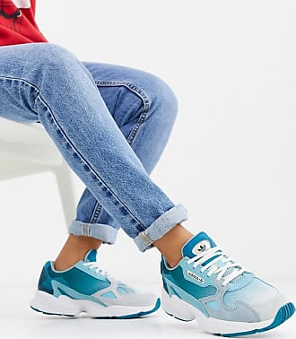 Adidas® Damen Sneaker in Blau | Stylight