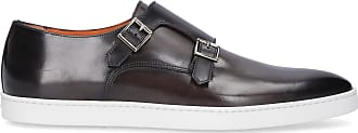 Santoni Monk Shoes 15506