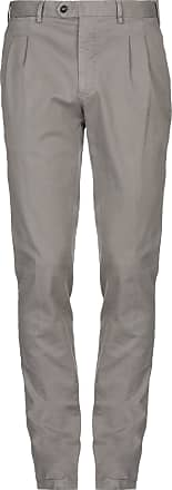 Drumohr TROUSERS - Casual trousers on YOOX.COM
