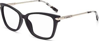 Colcci Óculos de Grau Colcci FRIDA C6097 A15 55 Preto Lente Tam 55