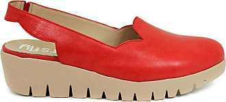 Wonders C-33204 Red Red Size: 8.5 UK