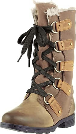 28380a37ad5 Sorel® Lace-Up Boots − Sale: up to −50% | Stylight
