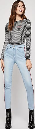 BCBGeneration Piped Skinny Stretch Jean