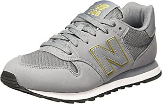 best website f6a54 ecc5f New Balance GW500BR, Baskets Femme, Gris (Grey gold) 38 EU