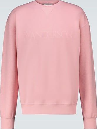 J.W.Anderson Sweatshirt with reversed sleeves