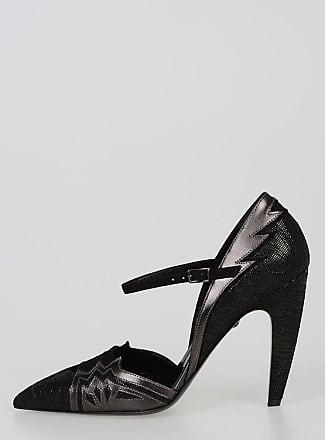 Just Cavalli 11cm Leather Decolleté size 39