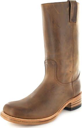 Sendra 3162 Tang Farm & Ranch Stiefel - braun