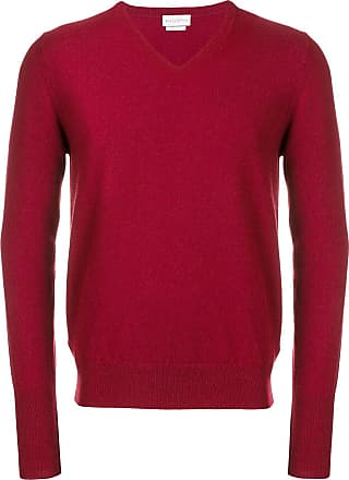 Ballantyne Suéter de cashmere - Vermelho