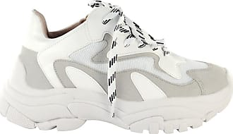 Cocco Miami Tênis Harper Branco/Gelo Chunky Sneaker Dad Shoes