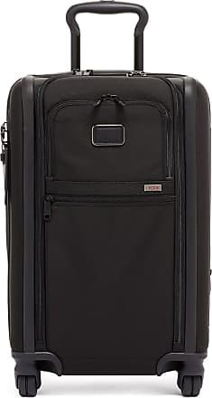 Tumi expandable carry-on bag - Black