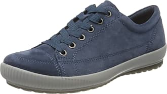 Legero Womens Tanaro Sneaker, Indaco 8400, 6.5 UK