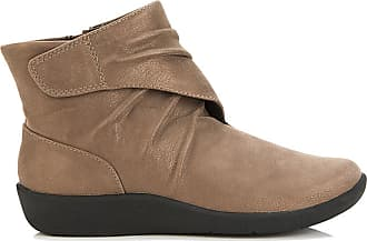 Black Clarks Ankle Boots: Shop up to −60% Stylight  Stylight