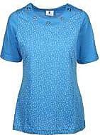 Wind Sportswear Shirt mit Zierösen