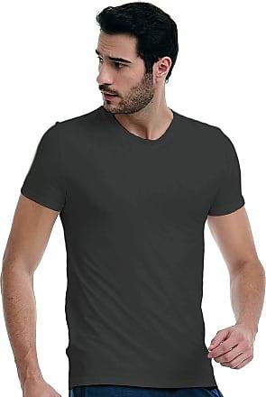 Cajubrasil Camiseta Maculina Locked Preta G