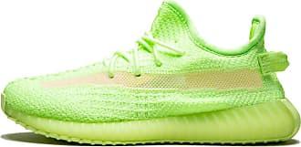 adidas Yeezy Boost 350 V2 GID Kids Glow in the Dark - Size 2
