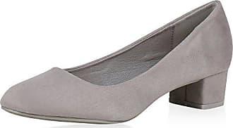 KLASSISCHE DAMEN PUMPS Business Schuhe Wildleder Optik Heels