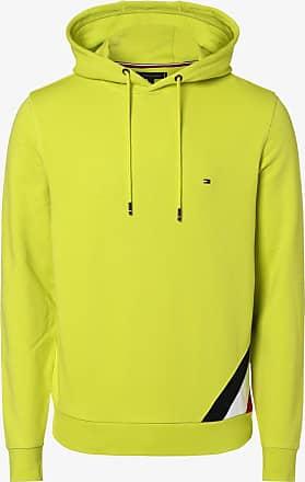 Tommy Hilfiger Herren Sweatshirt gelb