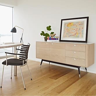 Naver Collection AK 2630 Sideboard Corian & Oak
