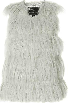 Unreal Fur faux fur Malubi Dream Vest - Green