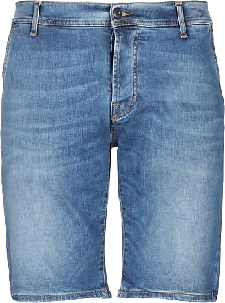 Roy Rogers JEANS - Bermuda jeans su YOOX.COM