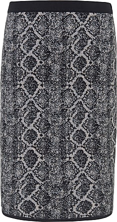 Anna Aura Knitted skirt Anna Aura multicoloured