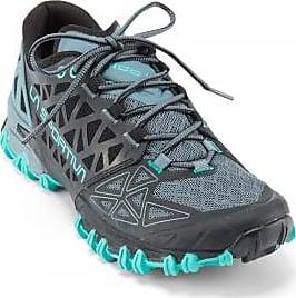 df8a07b42fc4 La Sportiva Womens Bushido II Trail-Running Shoes