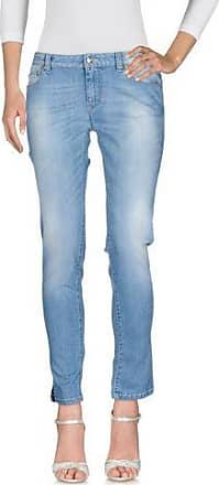 PT01 MODA VAQUERA - Pantalones vaqueros en YOOX.COM