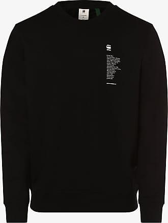 G-Star Herren Sweatshirt schwarz