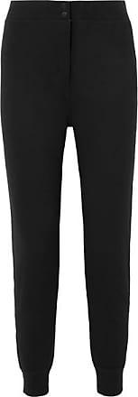 Rag & Bone Athletic Stretch-jersey Track Pants - Black