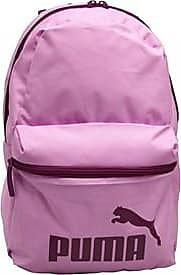 Puma medium zip fastening backpack